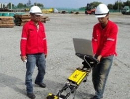 Thermal Resistivity Test